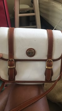 white leather crossbody bag Milpitas, 95035