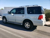 FORD  - EXPEDITION LIMITED  - 2006 North Las Vegas, 89030