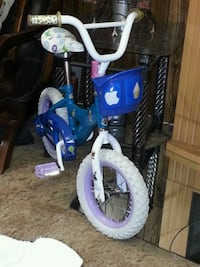 Kid's bicycle Sherwood Park, T8A 2L4