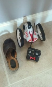 Remote control tumble car.used for ten mins Fort Myers, 33908