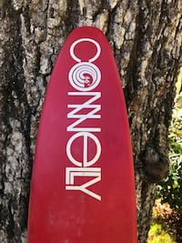 Connelly competition water ski. Mike Hazelwood signature edition
