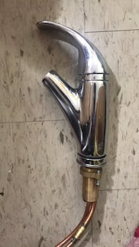 Kitchen Faucet, Like New St Catharines, L2S