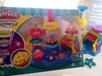 Play-Doh Sweet Shoppe box Samara, 404146