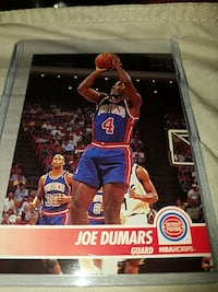 Bad Boy Joe Dumars Suffolk, 23434