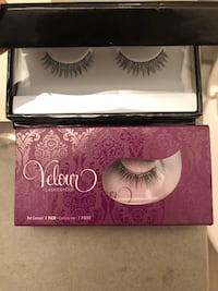 *PREMIUM* Kevyn Aucoin & Velour false lashes New York, 11377