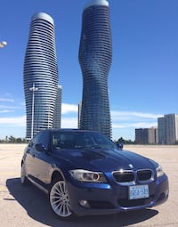 BMW - 3-Series - 2011 Mississauga, L5B 4N2