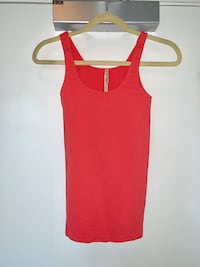 Aritzia tank - Size Small Vancouver, V5Y 0H6