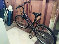 Trek mountain track 800 ladies bike (vg condition) New York
