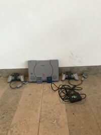 Play station one Mississauga, L5M 1T6
