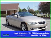 Used 2013 BMW 3 Series for sale Metairie