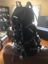 Traveling or camping back pack! Springfield, 22151