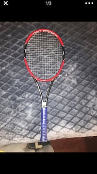 Wilson Pro Staff 97 2015 Tennis Racket  Falls Church, 22043