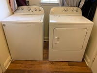 Washer and dryer San Clemente