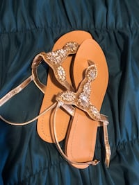 David's Bridal sandals Virginia Beach, 23455