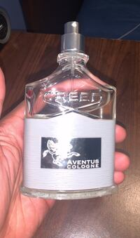 Creed cologne  Detroit