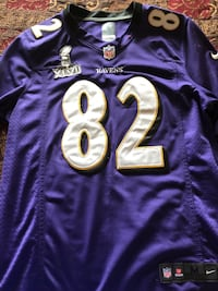 Ravens NFL Jersey L- -New with tags