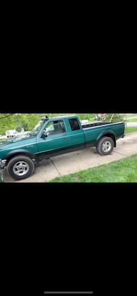 2000 Ford Ranger Youngstown