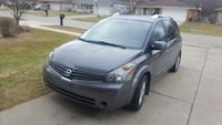 Nissan Quest SE Sterling Heights