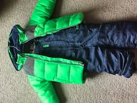 Baby winter jacket with pants 18 month  Arlington, 22204