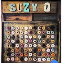 Donut wall for sale  Ottawa, K2R 1C7
