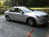 Honda - Accord - 2008 Harrington