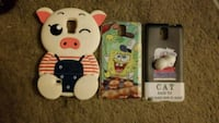 Samsung galaxy note 3 cases 2668 km