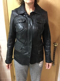 Leather Jacket Vaughan, L6A 1N6