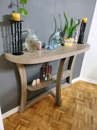 Console table from HomeSense