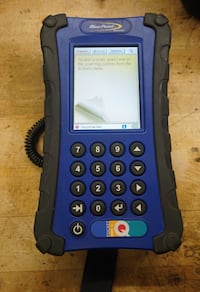 Blue Point Pocket IQ EEHD181030S - Heavy Duty Automotive Diagnostic Scanner Code. USED. TESTED. IN A GOOD WORKING ORDER Baltimore, 21205