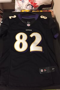 Raven Authentic Troy Smith Jersey Baltimore, 21225