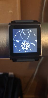 ipod nano with watch band Hendersonville, 37075