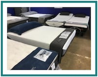 50% - 80% Clearance On All Mattress - Prices Vary! West Plains