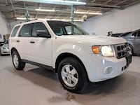 2012 Ford Escape XLT Pickering