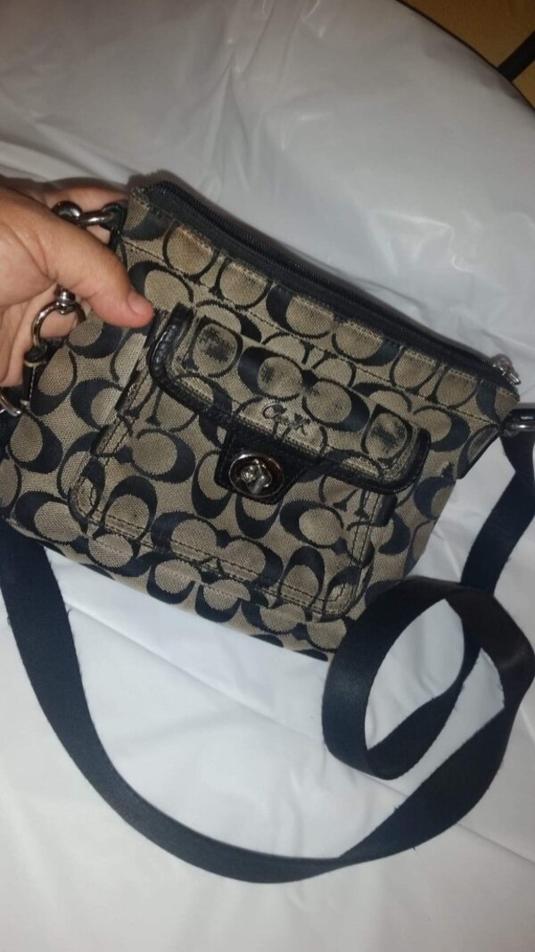 4b57a2ac0c4c Used Original coach bag for sale in El Monte. Original coach bag. Original  coach bag