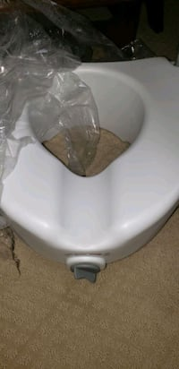 Brand new raised toilet seat Middle River, 21220