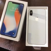 Brand new iPhone X. Can come and take a look before pay for it. Still have a year of Apple Care (Replace phone screen for $39, get new phone for $129). Go with box if wanted.  Need it go asap. Price is prim. Read Less Calgary, T3A 5G3
