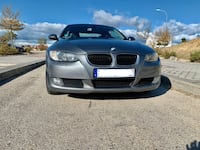 2008 BMW 3 Series Madrid