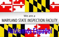 State Inspection, Hyattsville  44 km