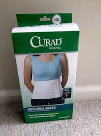 Abdominal binder BRAND NEW size L/XL Rockville, 20854