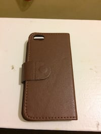 iPhone card holder case