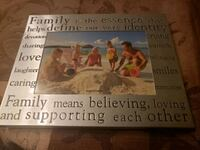 I have a family picture frame for sale  Frederick, 21702