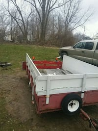 Trailer Youngstown, 44505