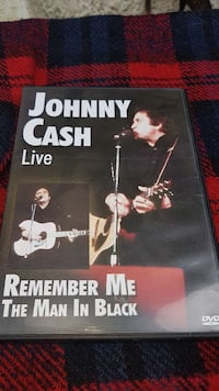 Johnny Cash Live Gersthofen, 86368