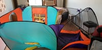 A play tent for kids   New York, 11216