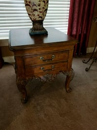 End table Clermont, 34711