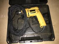 DeWalt 120v drill with 26ft cord! Columbus, 43219