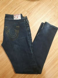 True religion womens jeans
