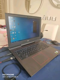 Dell 7577  Gaming Laptop Kazım Karabekir, 80020