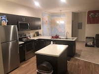 New Luxury Spacious APT For rent 2BR 2BA Maryland Heights