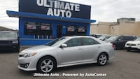Toyota Camry 2012 Temple Hills